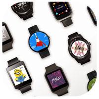 Google Smart watch-0