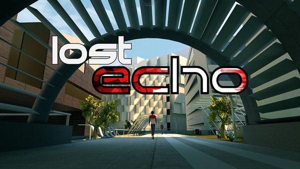 Lost Echo-1