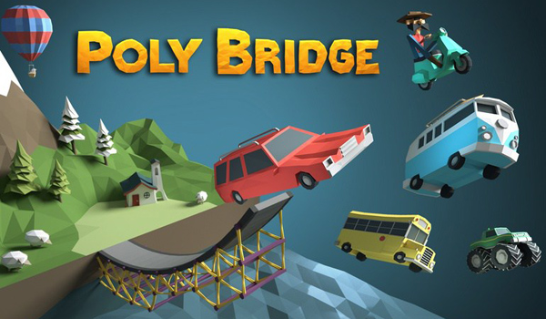 Poly Bridge-1