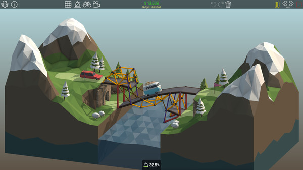 Poly Bridge-2