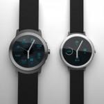 В сети появились рендеры умных часов от Google