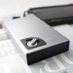 Аксессуар Xpress-PRO заменит внешний накопитель и аккумулятор для смартфона