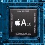 iPhone 7 догонит по производительности iPad Pro