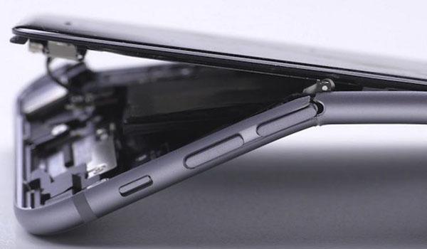 Владельцы iPhone смогут заменить разбитый экран вофициальном сервисе