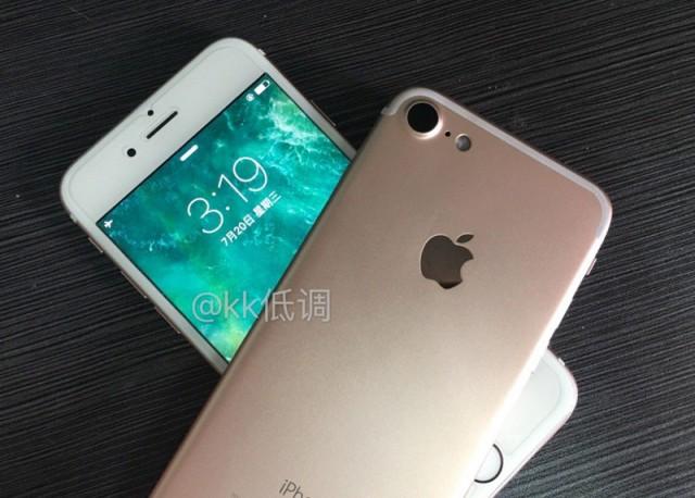Как будет называться новый iPhone