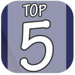 Тор-5: интересные игры для iOS. Выпуск №25