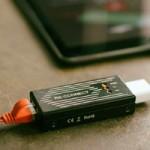 Создан первый Ethernet-адаптер для iOS-устройств