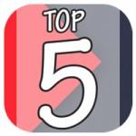 Тор-5: интересные игры для iOS. Выпуск №31