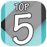 Тор-5: интересные игры для iOS. Выпуск №24