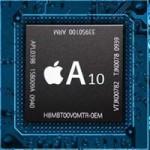 В cети появилась первая фотография процессора Apple A10
