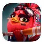 Rovio подготовила новую игру из серии Angry Birds