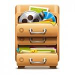 Declutter – простая утилита для наведения порядка на рабочем столе (Mac)