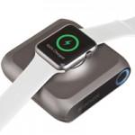 Kanex GoPower: портативная батарея для зарядки Apple Watch и iPhone