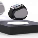 LIFT – необычная зарядная станция для Apple Watch