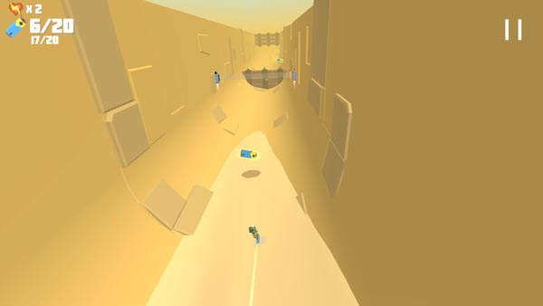 Power Hover-2