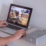 Внешняя видеокарта The Wolfe превратит MacBook в игровой ПК