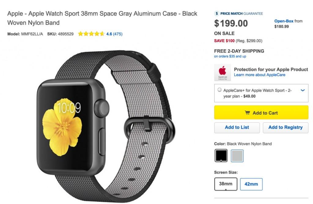 apple-watch-best-buy