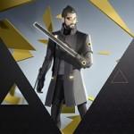 Головоломка Deus Ex GO появится в App Store 18 августа
