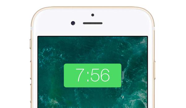 Apple патентует продвинутый индикатор заряда в iOS