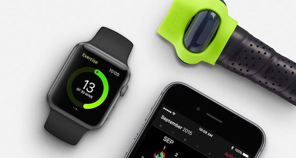 Apple, по некоторым данным, готовит квыпуску новое устройство для мониторинга здоровья