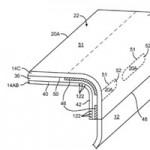 Apple хочет сделать боковые грани iPhone более функциональными