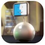 Дизайнеры создали концепт домашнего робота от Apple