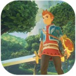 В сети появилось геймплейное видео Oceanhorn 2: Knights of the Lost
