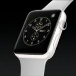 Как Apple Watch Series 2 удаляют воду из динамика