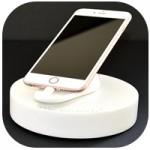 Зарядная станция Air Charge научит iPhone «летать»