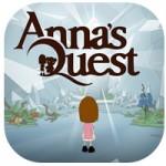 Anna's Quest – рисованное приключение (Mac)