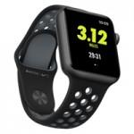 Apple Watch Series 2 со спортивными ремешками Nike помогут бегунам любого уровня