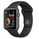 Первый взгляд на Apple Watch Series 2