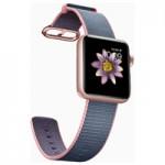 Apple официально представила второе поколение Apple Watch