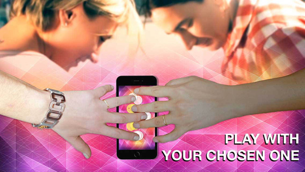 Magic Touch A Game For Couples-2