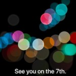 iPhone 7 Event [Live]