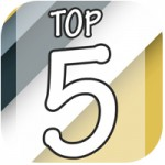Тор-5: интересные игры для iOS. Выпуск №27