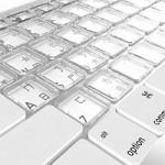 Клавиши новой клавиатуры Apple будут оснащены мини-дисплеями