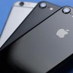 Apple iPhone 7 с LTE-модемом от Intel уступает по скорости соединения аппарату с чипом от Qualcomm