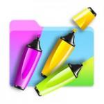 FolderMarker – утилита для изменения внешнего вида папок (Mac)