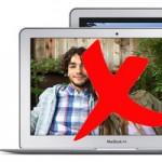 Apple сняла с продажи 11-дюймовый MacBook Air