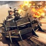 Экшен Mad Max появится на OS X 20 октября