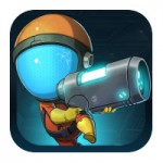 Платформер The Bug Butcher появился в App Store
