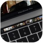 iPhone 8 скрестили с Touch Bar