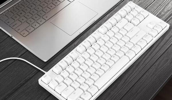 xiaomi-mechanical-keyboard-1