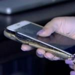 iPhone 6 Plus загорелся во время зарядки