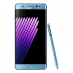 Samsung остановила производство Galaxy Note 7
