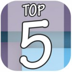 Тор-5: интересные игры для iOS. Выпуск №29