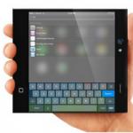 В 2018-м Apple выпустит iPhone со складным дисплеем