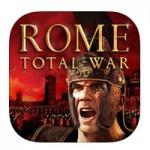 ROME: Total War появилась в App Store