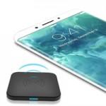 Foxconn начала тестирование модулей беспроводной зарядки для iPhone 8